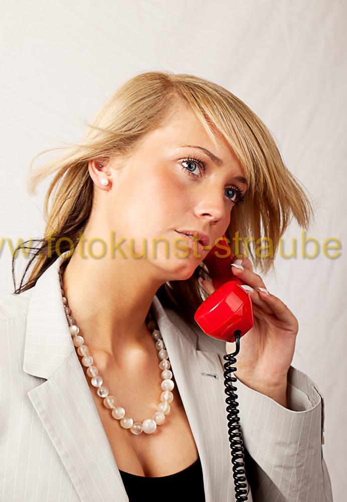 Das rote Telefon