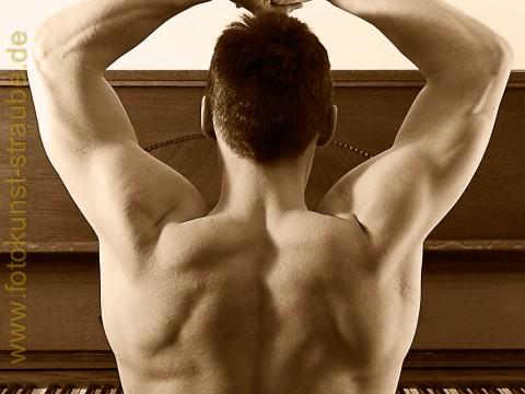 Muskelrhombus