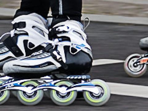 Rollerflitzer