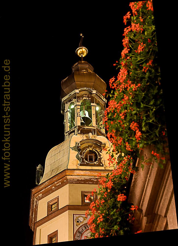 altes Rathaus zu Leipzig