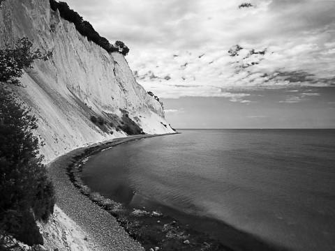 Steilküste Dänemark