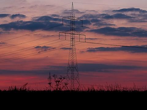 moderner Strom