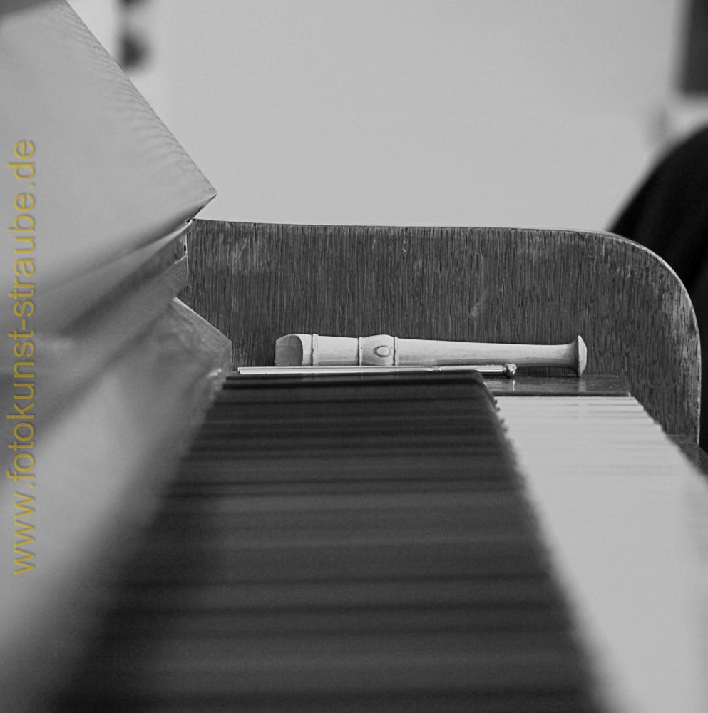 Musik im Raum