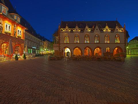 Markt Goslar