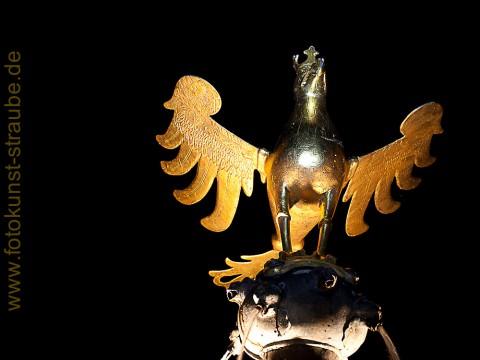 Kaiseradler Goslar