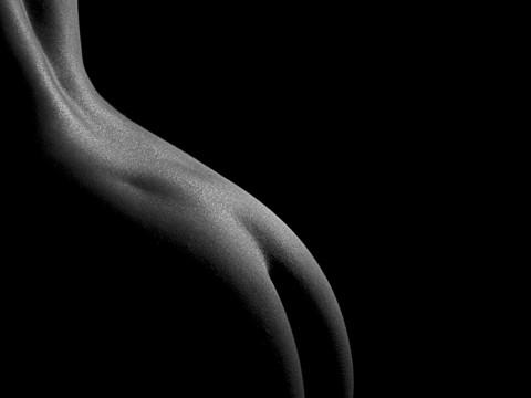 ein schöner Rücken….