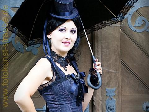 Christina viktorianisch